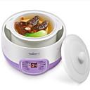 tanie Karmienie dziecka-mayer (mycarol) baby owsianka elektryczna kuchenka mikser stewpot zupa cieplej babycare wielofunkcyjny dom