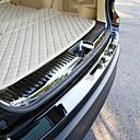 זול כלים למקרי חירום-0.9 m בר סף הרכב ל תא מטען פנימי נפוץ מתכת אל חלד עבור Toyota 2018 / 2015 Highlander
