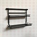cheap Kitchen Appliances-Kitchen Organization Rack & Holder Stainless Steel Easy to Use 1pc
