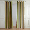 "cheap Slipcovers-Ready Made Blackout Curtains Drapes 2*(59W×106""L) As Picture / Living Room"