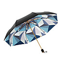 cheap Umbrella/Sun Umbrella-boy® All Sunny and Rainy / Wind Proof / New Design Folding Umbrella