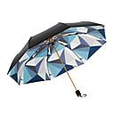 abordables Paraguas/Parasol-boy® Others Todo Nuevo diseño / Soleado y lluvioso / A prueba de Viento Paraguas de Doblar