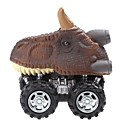 cheap Toy Cars-Toy Car Dinosaur Creative Parent-Child Interaction Creepy ABS+PC Children's All Boys' Girls' Toy Gift 1 pcs