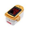 billige Thermometers-Factory OEM Blodtrykk Måler XYJ-015 til Damer og Herrer Lett og praktisk / Trådløs bruk / Pulsoximeter