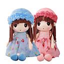 preiswerte Puppen-Plüsch Puppe Prinzessin lebensechte / süße Mädchen Geschenk