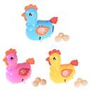 זול צעצועים מכני-צעצוע מכאני אינטראקציה בין הורים לילד / מְצַמרֵר תרנגול 1pcs חתיכות כל לילדים מתנות