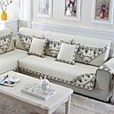 tanie Pokrowce na sofy i fotele-sofa Poduszka Geometric Shape Reactive Drukuj Bawełna / Poliester Slipcovers