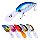 cheap LED Recessed Lights-6 pcs Crank / Fishing Lures Hard Bait / Crank Plastic Outdoor Bait Casting / Lure Fishing / General Fishing