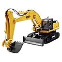 رخيصةأون سيارات التحكم عن بعد-RC سيارة 1510 10.2 CM 2.4G حفارة 1:16 فرشاة كهربائية 60 km/h KM / H