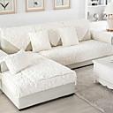 preiswerte Schonbezüge-Sofabezug Solide Reaktivdruck Polyester / Baumwolle Überzüge