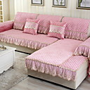 tanie Pokrowce na sofy i fotele-Pokrowiec na sofę Jendolity kolor Reactive Drukuj Poliester / Bawełna slipcovers