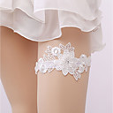 cheap Wedding Garters-Lace Classic Jewelry / Lace Wedding Garter With Lace Garters Wedding / Party & Evening