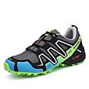 ieftine Adidași Bărbați-Bărbați Tul Primăvara & toamnă Confortabili Adidași de Atletism Drumeții Gri / Negru / Alb