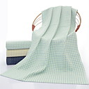 cheap Wash Cloth-Superior Quality Wash Cloth, Polka Dot Polyester / Cotton Blend / Pure Cotton 1 pcs
