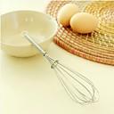 halpa Leivontavälineet-7 tuuman ruostumattomasta teräksestä valmistettu muna-vatka-keittiövälineet
