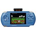 baratos Consoles de Videogames-HG-886-2 Consola de jogos Construídas em 1pcs Jogos 2.8inch polegada Portátil