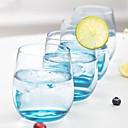 ieftine Cupe & Căni-Drinkware Sticlă de bor înalt Sticlă -Izolate termic 4pcs