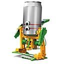 billige Forskningsett-OWI Forsknings- og oppdagelsesett Robot transform / Soldrevet / Kreativ Teenager Gave / transform