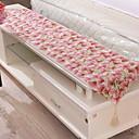 povoljno Posude za kuhanje-Suvremena PVC Kvadrat Podmetači za stolice Printing Dekoracije stolova 1 pcs