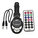 tanie Zestawy samochodowe Bluetooth/Bezdotykowy-XCL-007 Odtwarzacz MP3 Zwyczajny Modulator samochodowy MP3 FM Univerzál