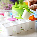 cheap Bakeware-Bakeware tools ABS+PC Creative Kitchen Gadget / DIY For Ice / Popsicle Dessert Tools 1pc