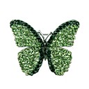 cheap Brooches-Brooches - Wings, Bowknot Fashion Brooch Green For Party / Office & Career