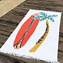 ieftine Prosop de Plajă-Calitate superioară Prosop de Plajă, Modă 100% Poliester 1 pcs