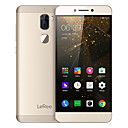 "abordables Bombillas LED-LeTV LeRee Le 3 5.5 pulgada "" Smartphone 4G (3GB + 32GB 13 + 13 mp Qualcomm Snapdragon 652 4000 mAh mAh) / 1920*1080 / Doble cámara"