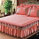 povoljno Kompleti posteljine-Snabdjevena list - Poly / Cotton S printom Cvjetni / Botanički 1pc Stan list