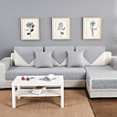 tanie Pokrowce na sofy i fotele-sofa Poduszka Solidne kolory Reactive Drukuj Bawełna Slipcovers