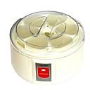ieftine Dispozitive de Bucătărie-Producător de iaurt Model nou / Complet automat Oțel inoxidabil / ABS Mașină pentru iaurt 220-240 V 15 W Tehnica de bucătărie