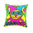 abordables Accesorios de Aseo para Perro-Cat Nip / Interactivo Amigable con las Mascotas / Juguete de dibujos animados / El modelo geométrico Tejido / Nébeda / Algodón Para Gatos