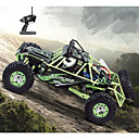 cheap Novelty RC Toys-RC Car WLtoys 12428 2.4G Buggy (Off-road) / Off Road Car / Drift Car 1:12 Brush Electric 50 km/h KM/H Remote Control / RC / Rechargeable / Electric