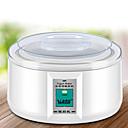 ieftine Dispozitive de Bucătărie-Producător de iaurt Model nou / Complet automat Oțel inoxidabil / ABS Mașină pentru iaurt 220 V 15 W Tehnica de bucătărie