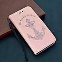 זול מגנים לטלפון & מגני מסך-מגן עבור Huawei Y9 (2018)(Enjoy 8 Plus) / Y6 (2018) ארנק / מחזיק כרטיסים / נפתח-נסגר כיסוי מלא מילה / ביטוי קשיח עור PU ל Y9 (2018)(Enjoy 8 Plus) / Huawei Y7(Nova Lite+) / Huawei Y6 (2018)