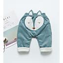ieftine Pantaloni Băieți-Bebelus Băieți Șic Stradă Geometric Bumbac Pantaloni / Copil