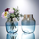 povoljno Vases & Košara-Umjetna Cvijeće 0 Podružnica Klasični Modern / Comtemporary / Europska Vaze Cvjeće za stol