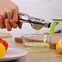 tanie Przybory kuchenne-wyciskarka do cytryny ze stali nierdzewnej instrukcja naciśnij sokowirówka cytrusowe naciśnij wapno