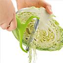 abordables Utensilios de cocina-Herramientas de cocina Acero Inoxidable Múltiples Funciones Pelador y del rallador / Pelador para vegetal / Para utensilios de cocina / Apple 1pc