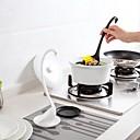 povoljno Kuhinjski alati Pribor-1pc Kuhinja Alati plastika Kreativna kuhinja gadget Spoon Za posuđe za kuhanje