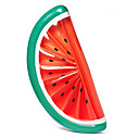 cheap Wedding Flowers-Watermelon Inflatable Pool Floats PVC Durable, Inflatable Swimming / Water Sports for Adults 180*90*20 cm
