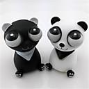 ieftine Jocuri Glume-Jocuri Glume / Jucării din Cauciuc Panda Stres și anxietate relief / Jucarii de decompresie uretan poli 1 pcs Pentru copii Toate Cadou