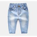 ieftine Pantaloni Băieți-Copil Băieți Activ Imprimeu Blugi