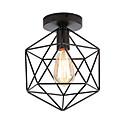 cheap Ceiling Lights-OYLYW Geometric Flush Mount Ambient Light - Mini Style, 110-120V / 220-240V Bulb Not Included / 5-10㎡ / E26 / E27