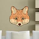 ieftine Acțibilde de Perete-Autocolante de Perete Decorative - Animal Stickers de perete Animale Sufragerie / Dormitor / Baie