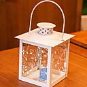זול אספקה למסיבת ליל כל הקדושים-1pc מתכת סגנון ארופאי ל קישוט הבית, חפצים דקורטיביים / קישוטים הביתה מתנות