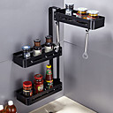 cheap Kitchen Appliances-Kitchen Organization Rack & Holder Stainless Steel Easy to Use 1pc