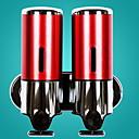baratos Kits de Tatuagem para Iniciantes-Dispensador de Sabonete Líquido Smart / Novo Design / Criativo Moderna Aço Inoxidável 1pç - Banheiro Montagem de Parede