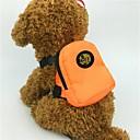 preiswerte Hund Reise Essentials-Hunde / Katzen / Pelzige Kleintiere Transportbehälter &Rucksäcke Haustiere Träger Mini / Niedlich Solide / Tier Orange / Rot / Grün