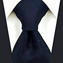 preiswerte Hochzeitsgeschenke-Herrn Party / Büro Hals-Binder Einfarbig / Paisley-Muster / Jacquard